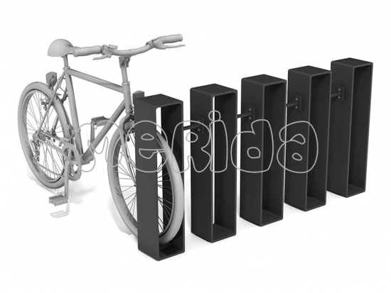 Bisiklet Parkı Bp 06